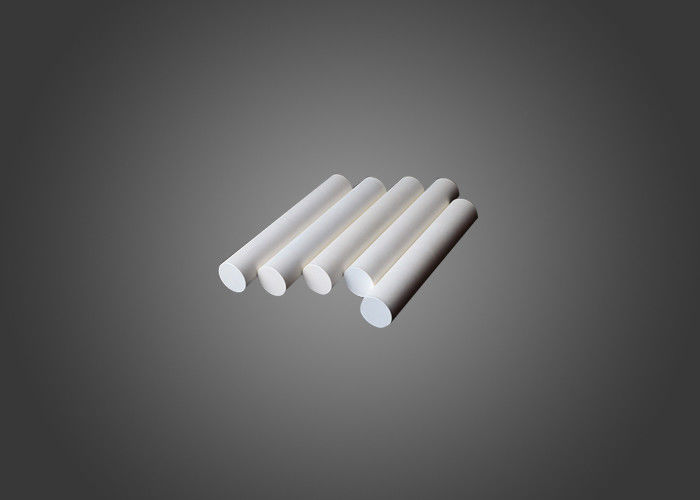 PBN Ceramic Protection Tube , High Purity Advanced Structural Ceramics With Lid